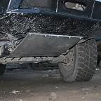 Защита днища Джипстрой на Mazda BT-50. наши менеджеры предложат Вам все возможные и доступные варианты!